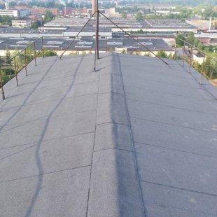 jumta renovācija