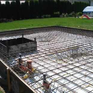 Pirts būvniecība no nulles