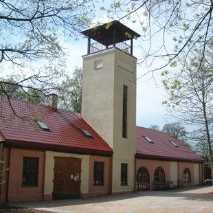 Trikāta, ēkas renovācijas darbi